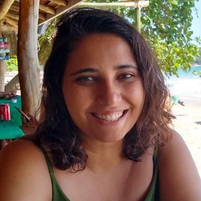 Jessica Blando