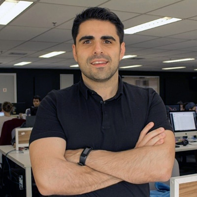 Michel Rocha