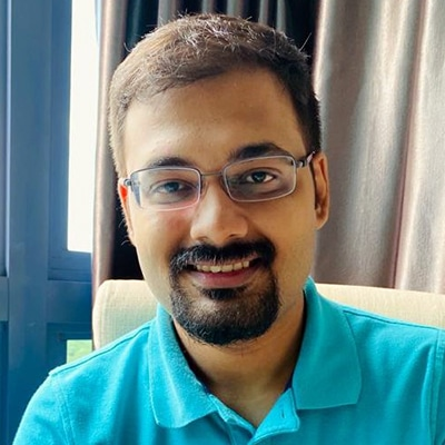 Bibaswan Banerjee