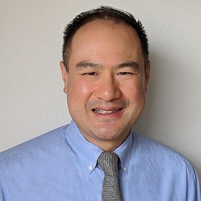 Hubert Yee