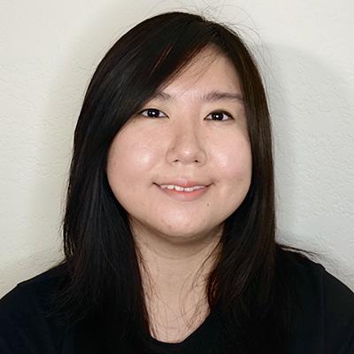 Angela Li - 2021