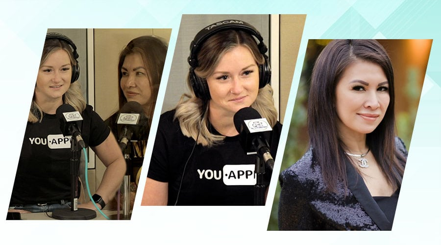 Appy Hour Talk Show Podcast - YouAppi - Season 02, Episode 04