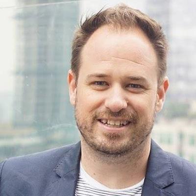 Michael Grierson