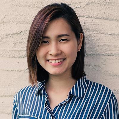 Michelle Darmawan