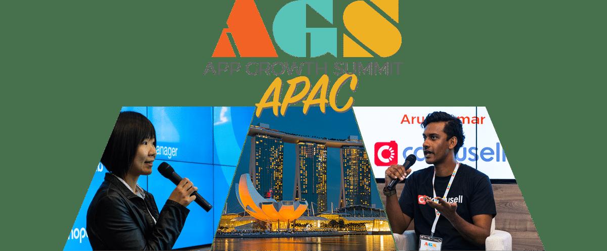App Growth Summit APAC
