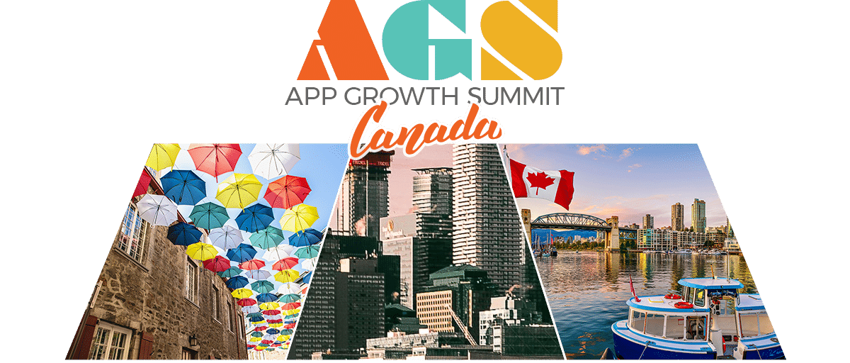 App Growth Summit Canada