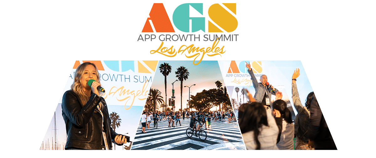 App Growth Summit LA