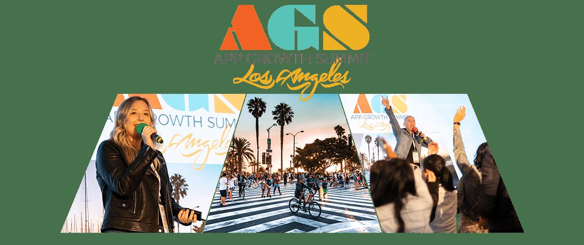 App Growth Summit LA