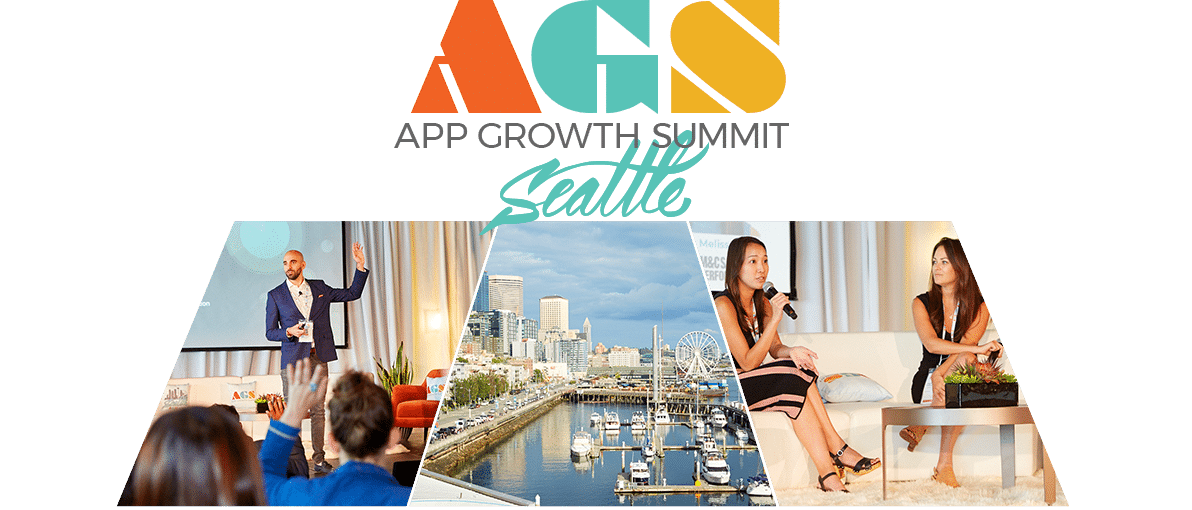 App Growth Summit Seattle