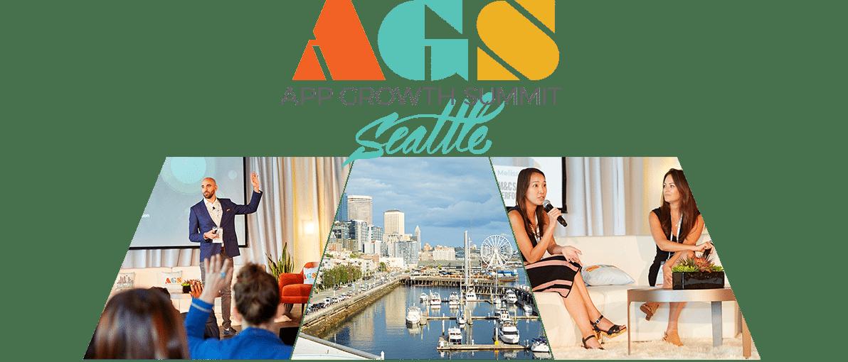 App Growth Summit Seattle