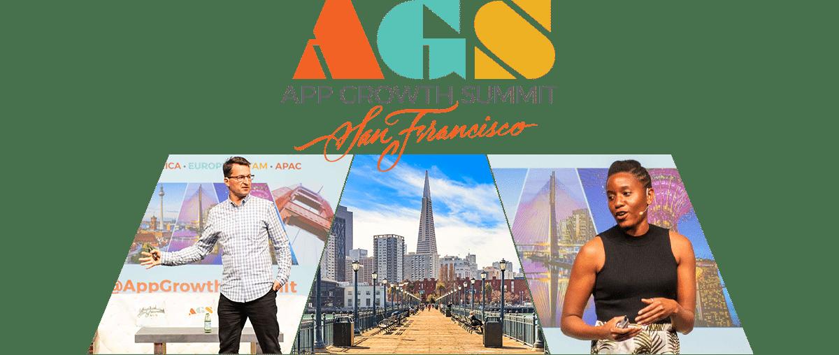 App Growth Summit SF