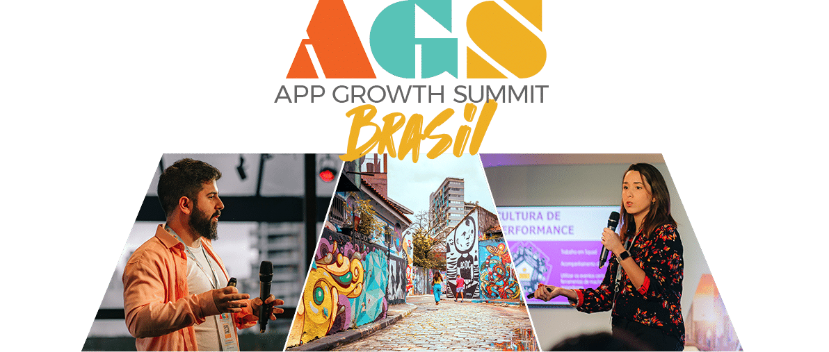 App Growth Summit Brasil