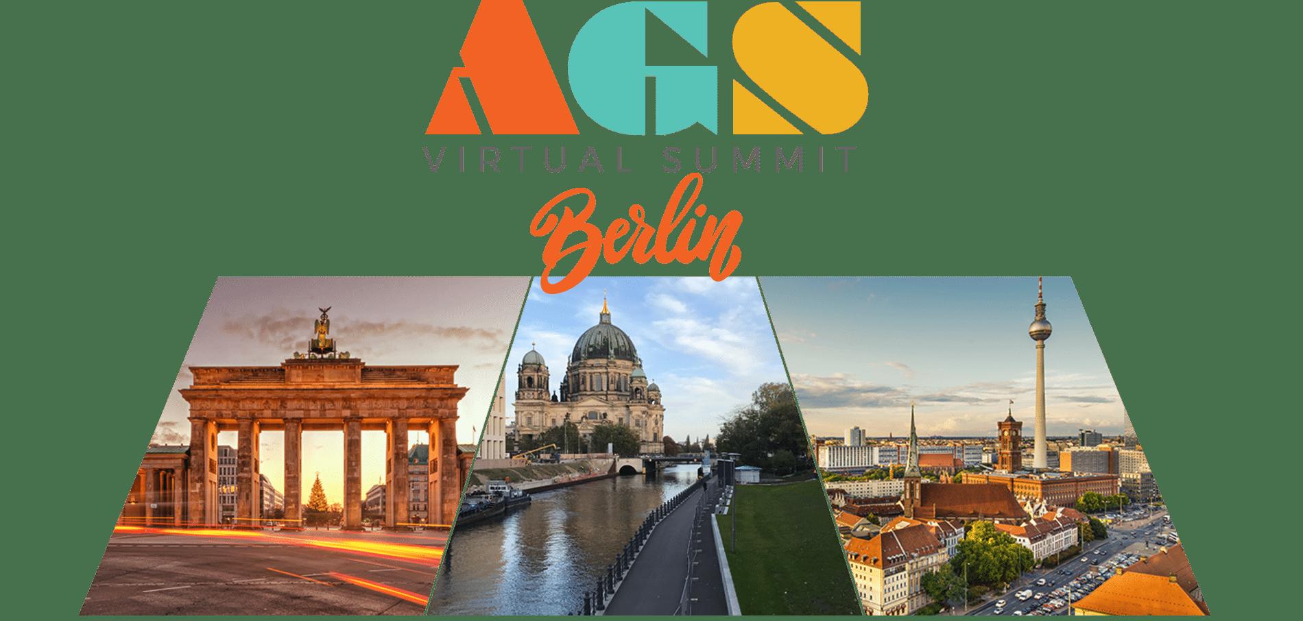 App Growth Summit Berlin