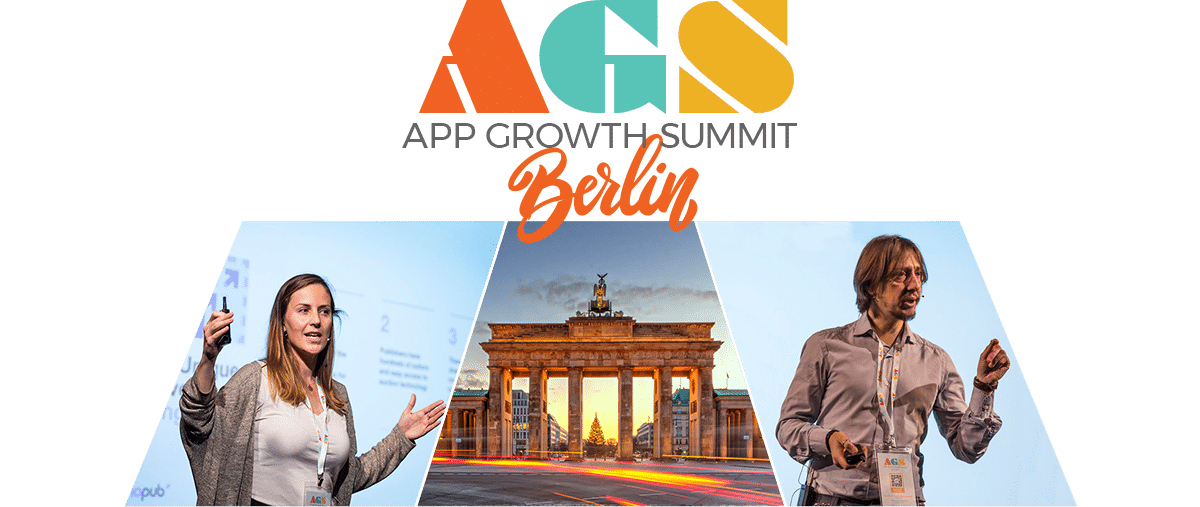 App Growth Summit Berlin