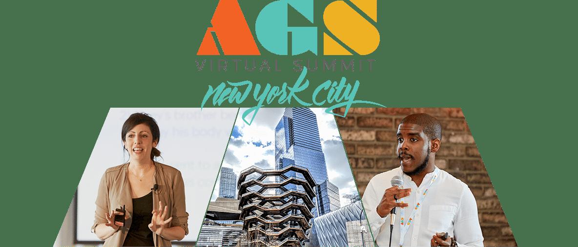 App Growth Summit NYC