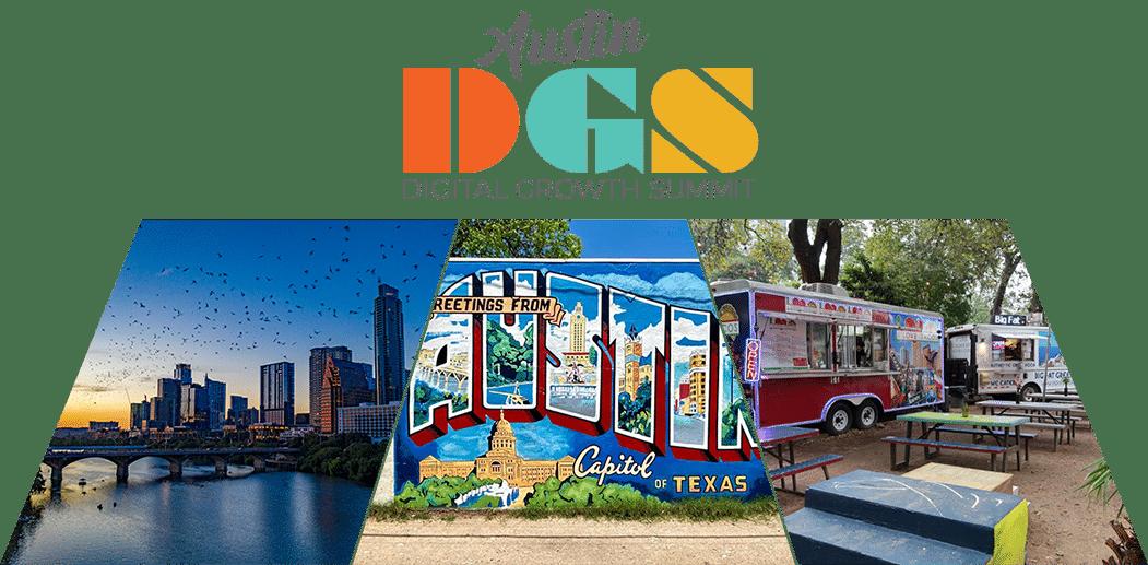 Digital Growth Summit Austin 2021