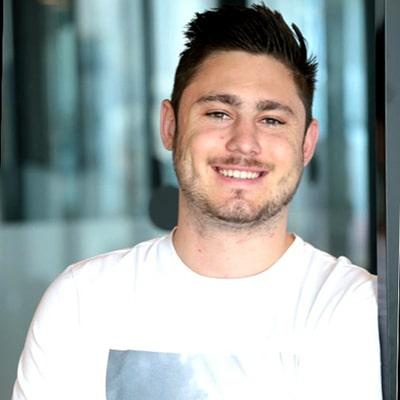 Josh Houghton
