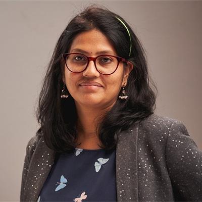 Rekha Venkatakrishnan
