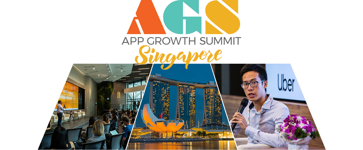 App Growth Summit Singapore