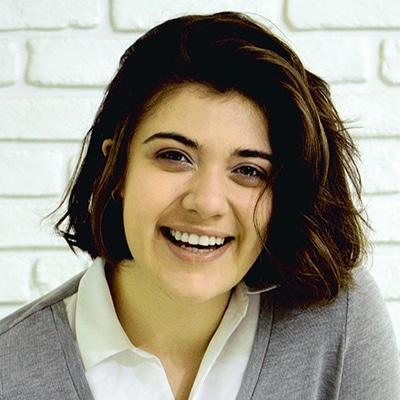Alisa Chalakhyan