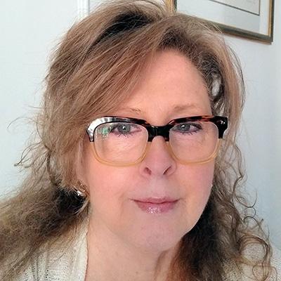Christine Pera-Weaver