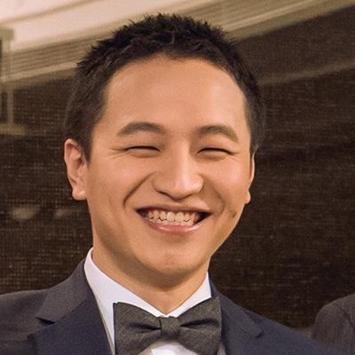 Chun-Kai (CK) Wang