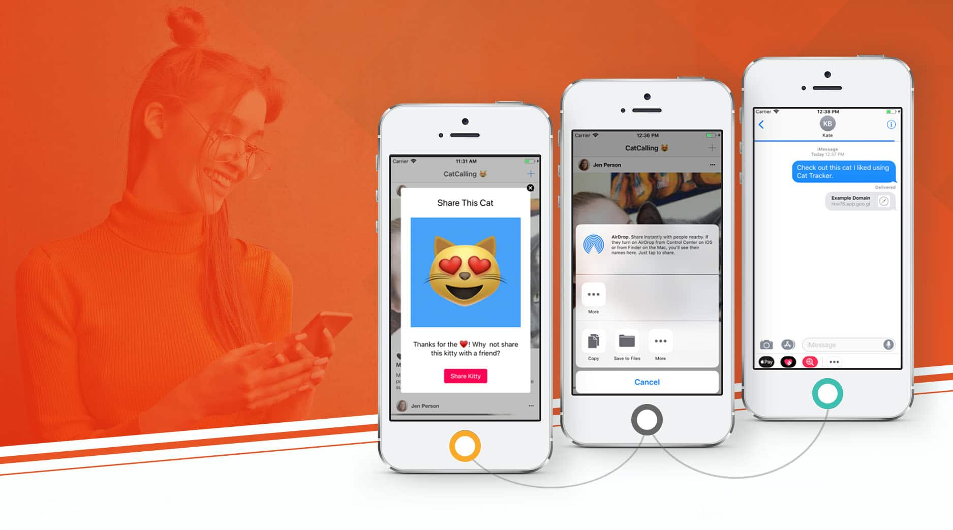 How to Build Brand Loyalty With In-App Messages