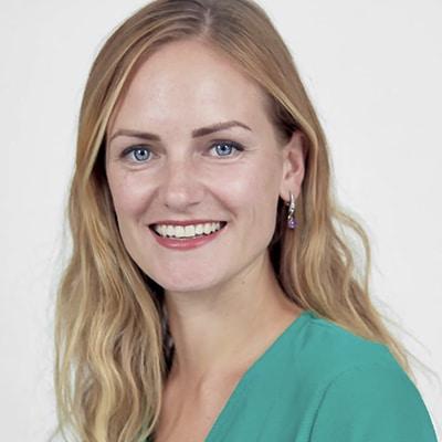 Kate Nezhura