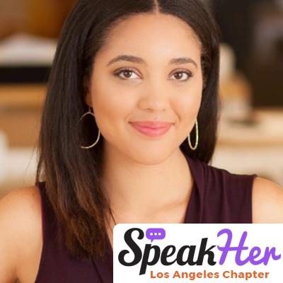 Olivia Smith - SpeakHer