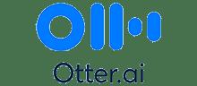 Otter ai logo