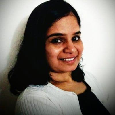 Saylee Joshi