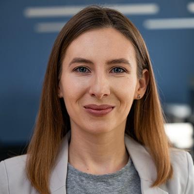 Simona Rubanaite