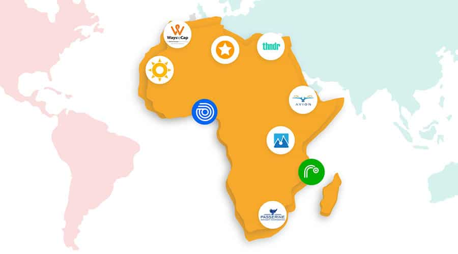 Top African Mobile App Companies