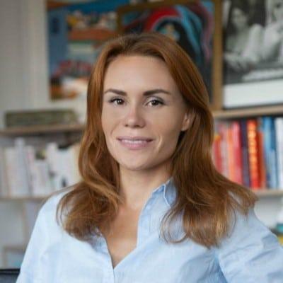 Yasmine Morrison