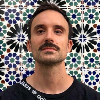 Adrian Sarasa