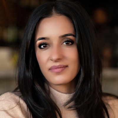 April Dominguez