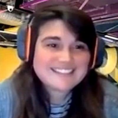 Claire Rozain