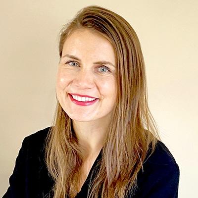 Krisztina Simon