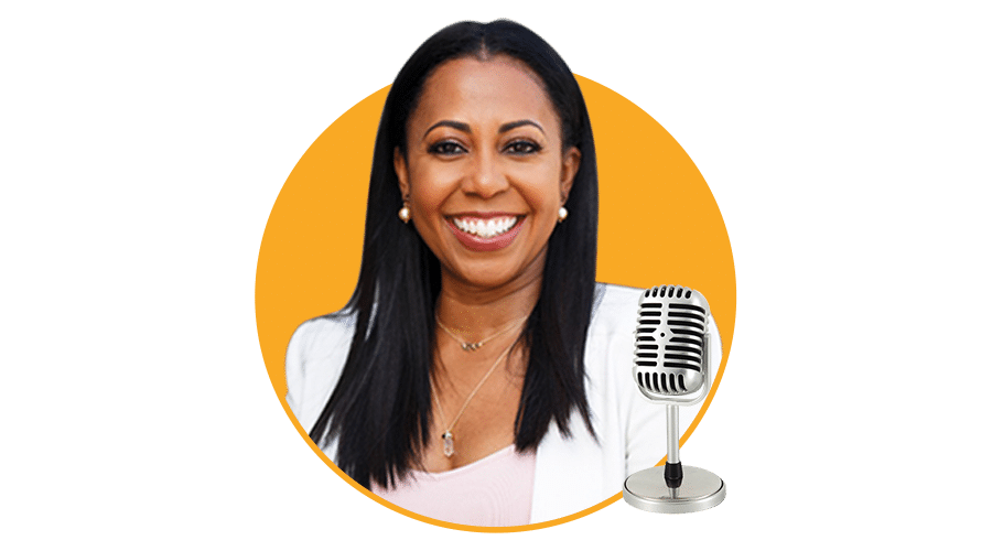 Appy Hour Talk Show - Season 03, Episode 01 - Kasha Stewart, Walt Disney Company