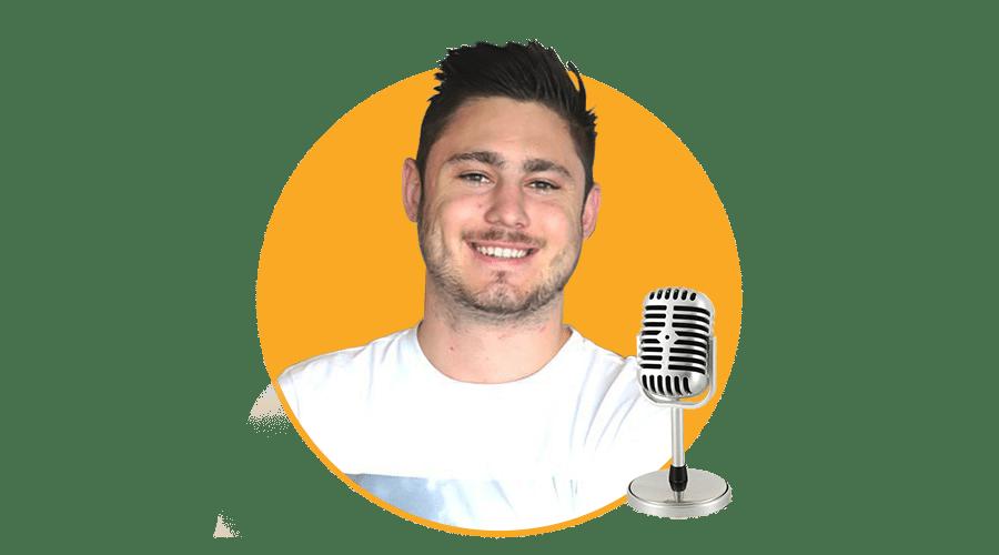 Appy Hour Talk Show - Season 03, Episode 03 - Josh Houghton, Fernish