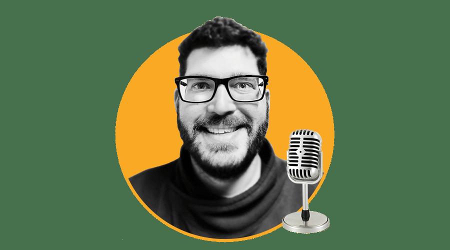 Appy Hour Talk Show - Season 03, Episode 05 - Lior Barak, Tale About Data