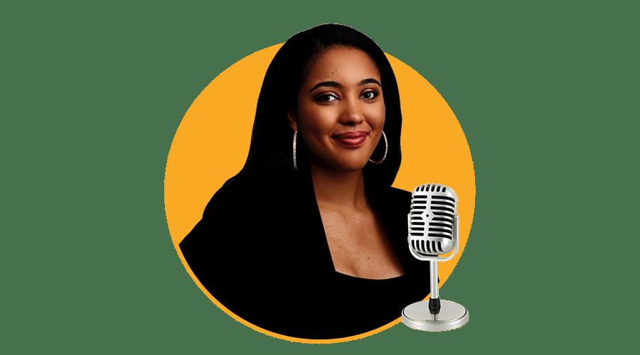Appy Hour Talk Show - Season 03, Episode 12 - Olivia Smith, Nike
