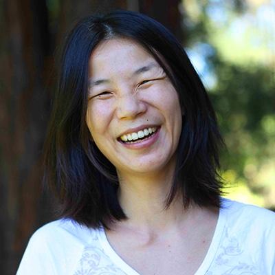 Jeannie Yang