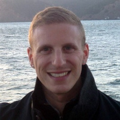 Adam Jaffe