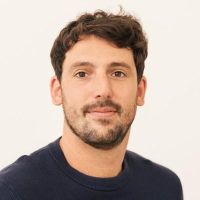 Daniel Tchernahovsky