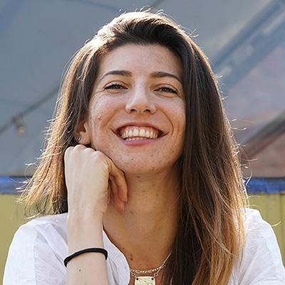 Radostina Zhekova