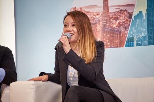DraftKing's Siberia Su speaks on Growth Marketing Hacks & Strategies