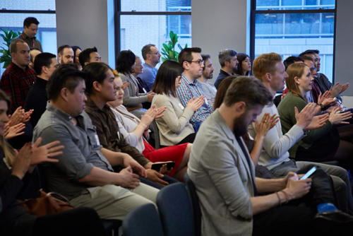 App Growth Mini-Summit NYC 2019