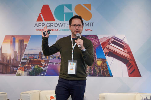 App Growth Summit NYC 2019