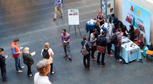 App Growth Summit SF - Registration 2